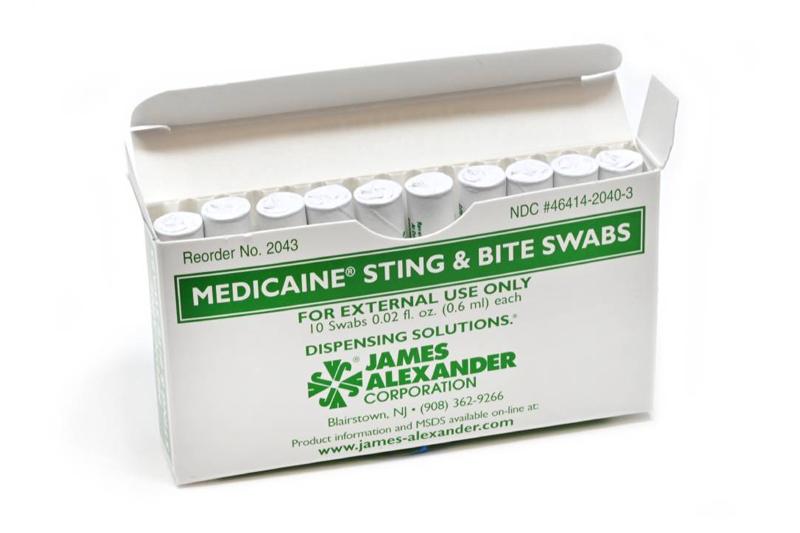 medicaine-sting-photo